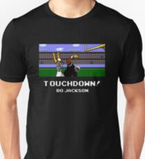Touchdown! Bo  T-Shirt
