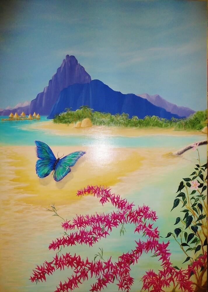 an idea of paradise by vilaverde
