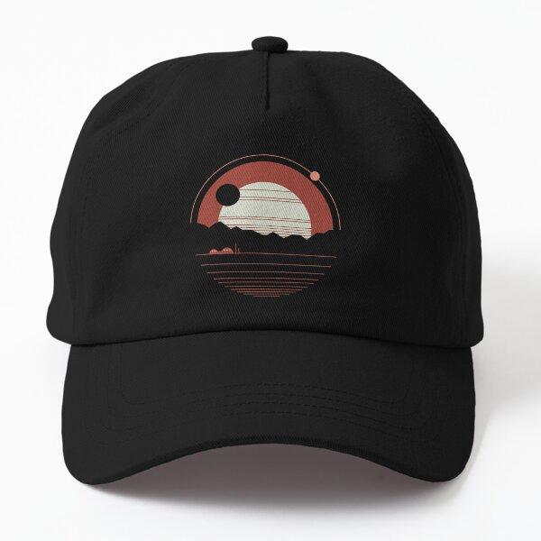 Solitude Dad Hat