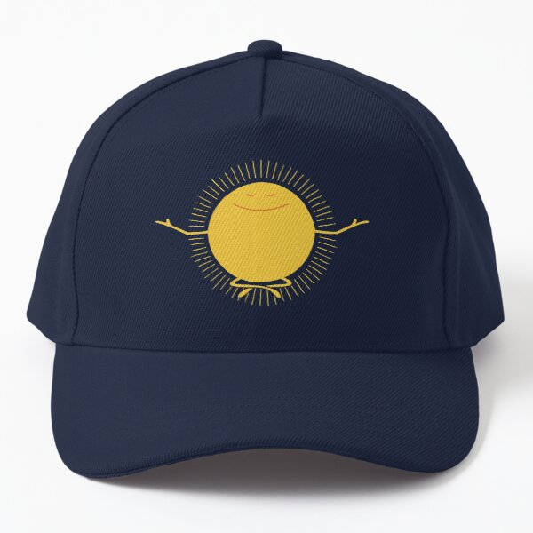 Sun Worshipper Baseball Cap