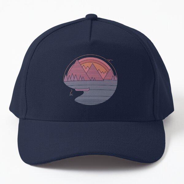 Die Berge rufen Baseball Cap