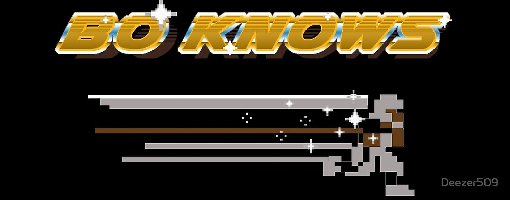 #BoKnows Star Power by Deezer509