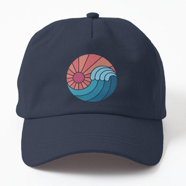 Sun & Sea Dad Hat