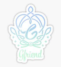 GFRIEND - GRADIENT LOGO Sticker