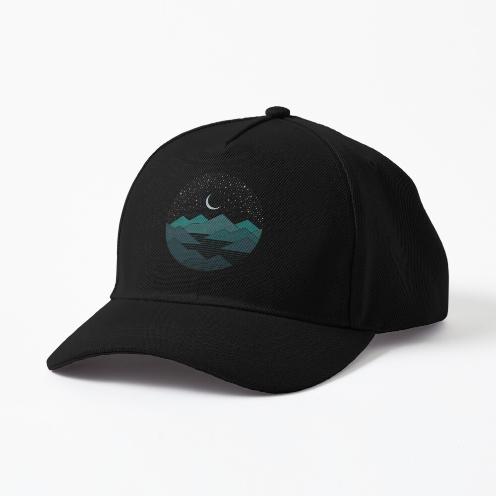Between The Mountains And The Stars Cap