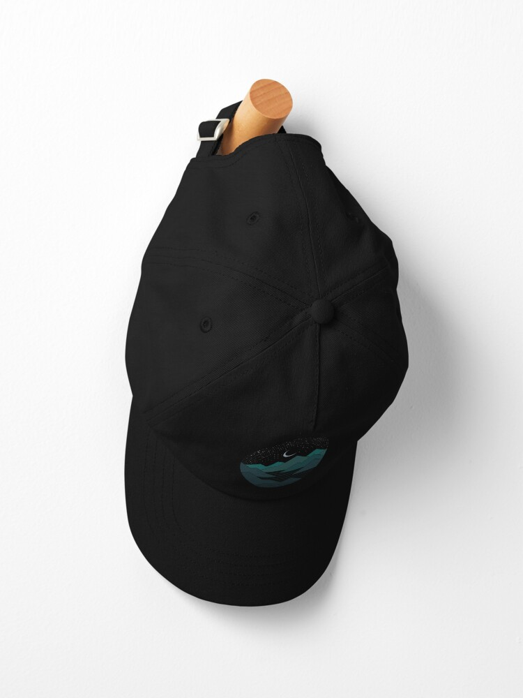 Alternate view of Between The Mountains And The Stars Cap