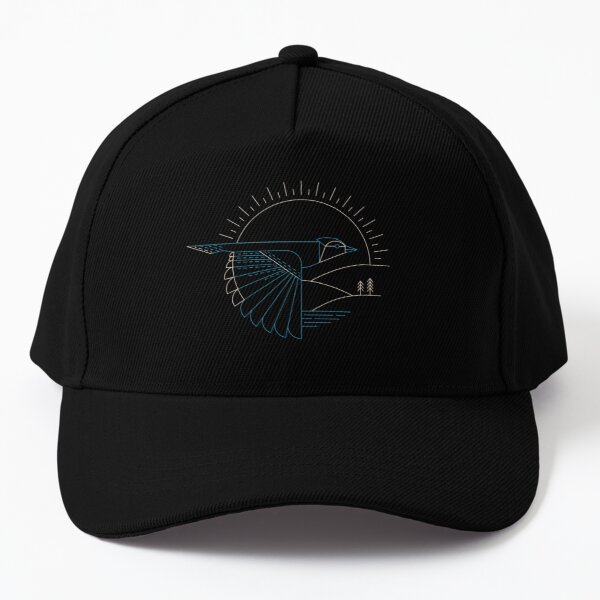 Blue Jay Baseball Cap