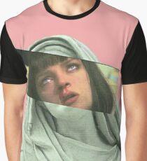 M I A    W A L L A C E Graphic T-Shirt
