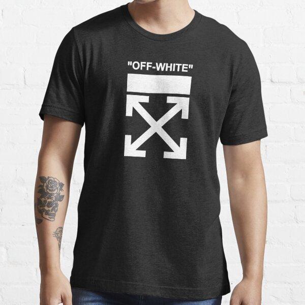 LOGO-OFF T-shirt essentiel