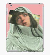M I A    W A L L A C E iPad Case/Skin