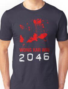 2046 -WONG KAR WAI- Unisex T-Shirt