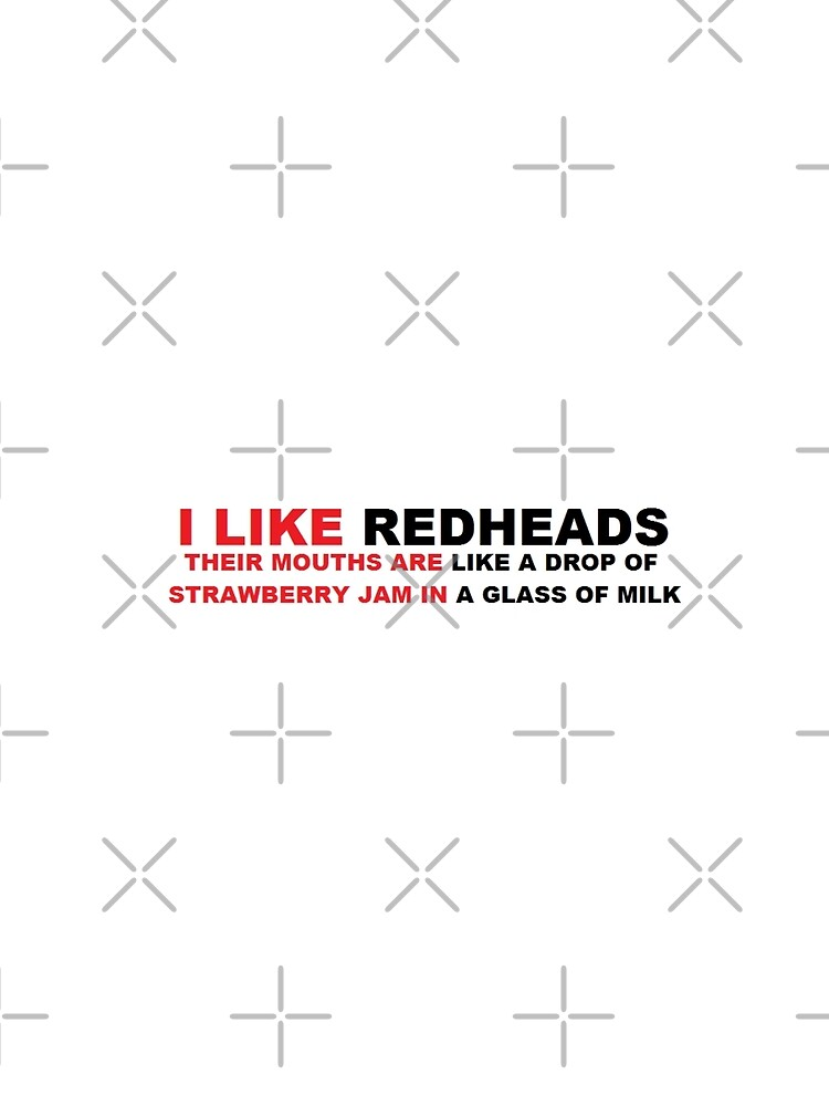 redheads by anklebiter