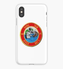 Dong Tam River Rats iPhone Case/Skin