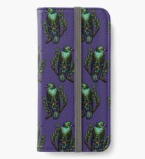 Diderik Cuckoo iPhone Wallet