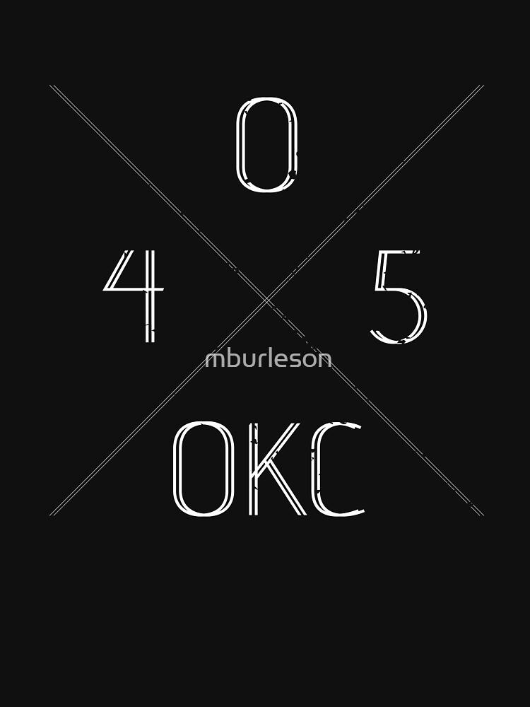 405 OKC by mburleson