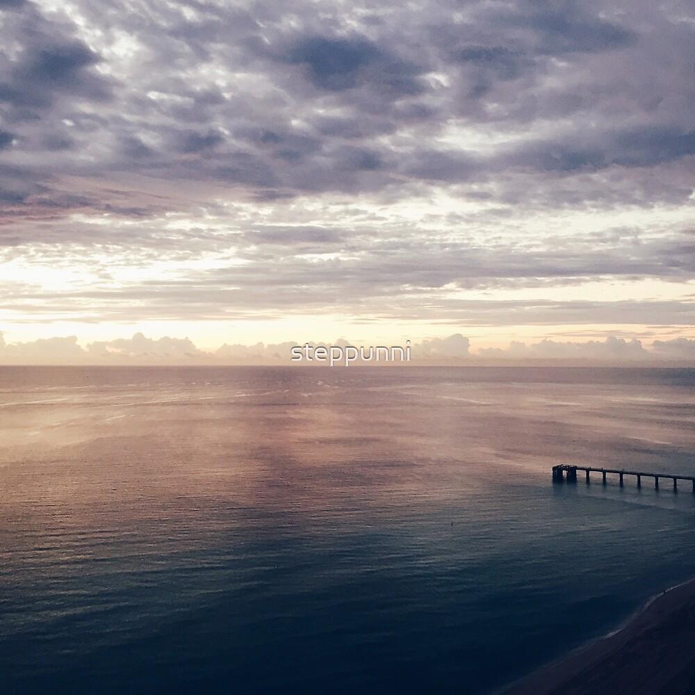 Sunny Isles by steppunni
