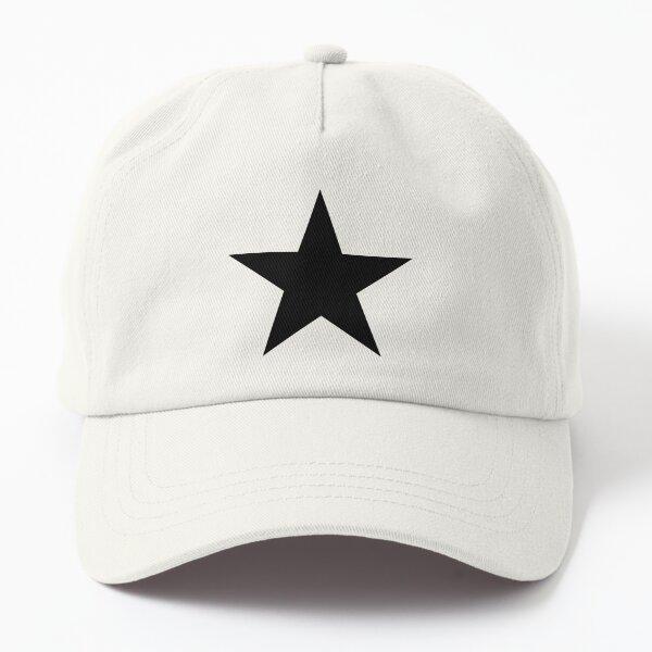 BLACK Star, Dark Star, Black Hole, Stellar, Achievement, Cool. Dad Hat
