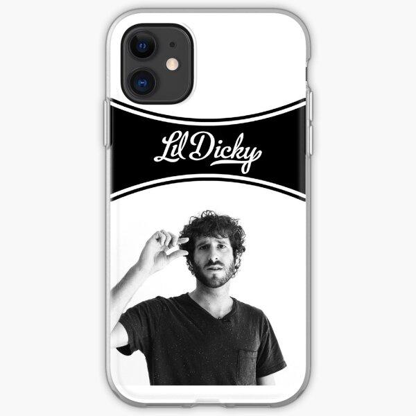 Lil D iPhone Soft Case