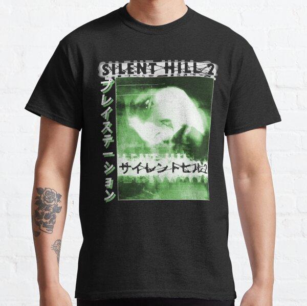 Stiller Hügel 2 Classic T-Shirt