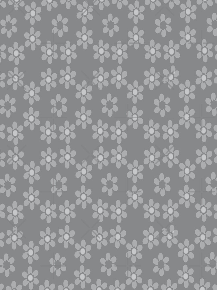 Grey pattern by NataliaL