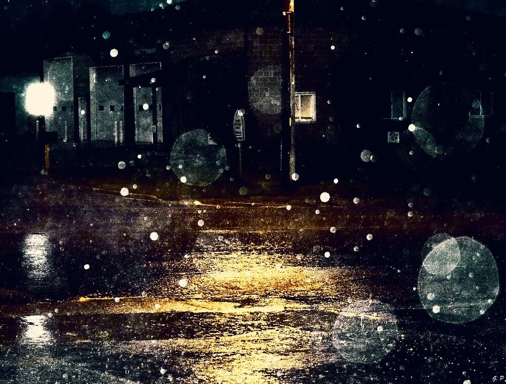 Rain Light by Geoffery10