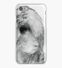 Fierce Vegetarians iPhone Case/Skin