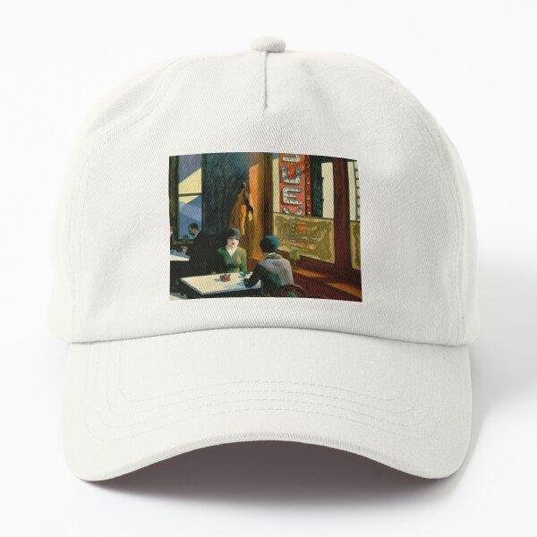 AMERICAN ARTIST. Edward Hopper. Chop Suey. Dad Hat