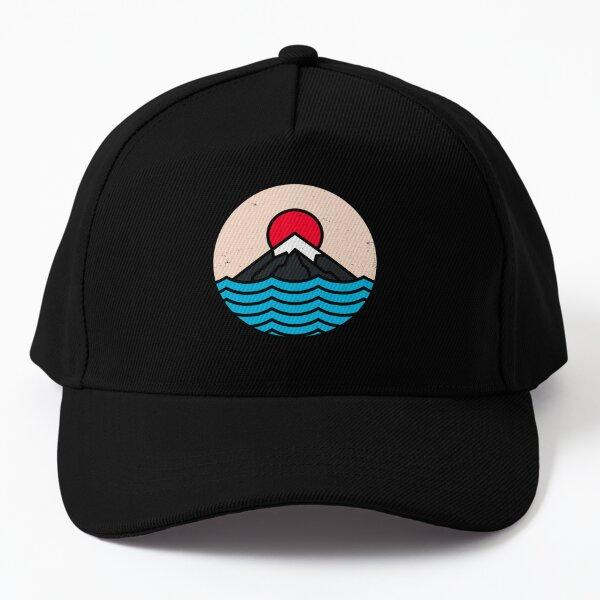 Fuji Baseball Cap