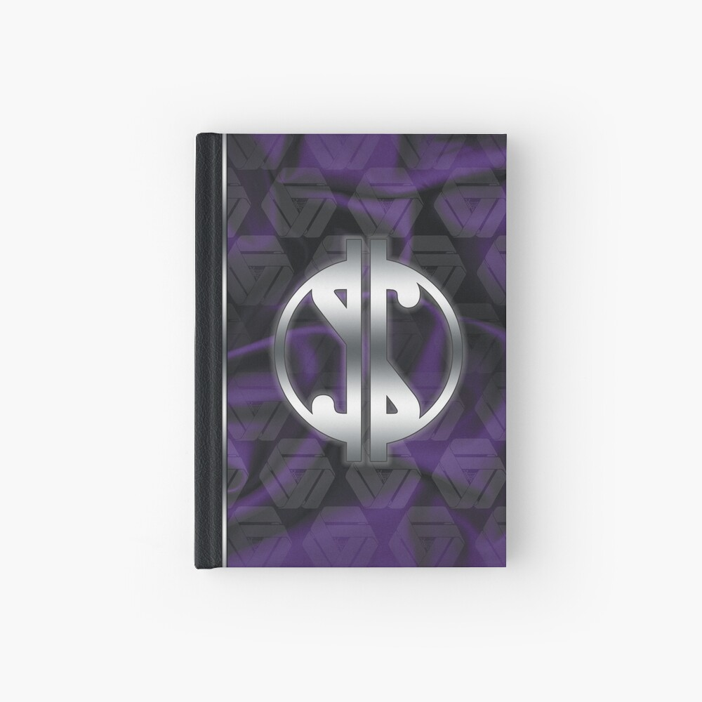 Ascension Convention: Syndicate Hardcover Journal