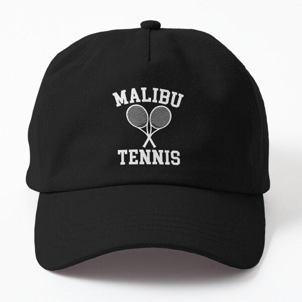Malibu Tennis  Dad Hat