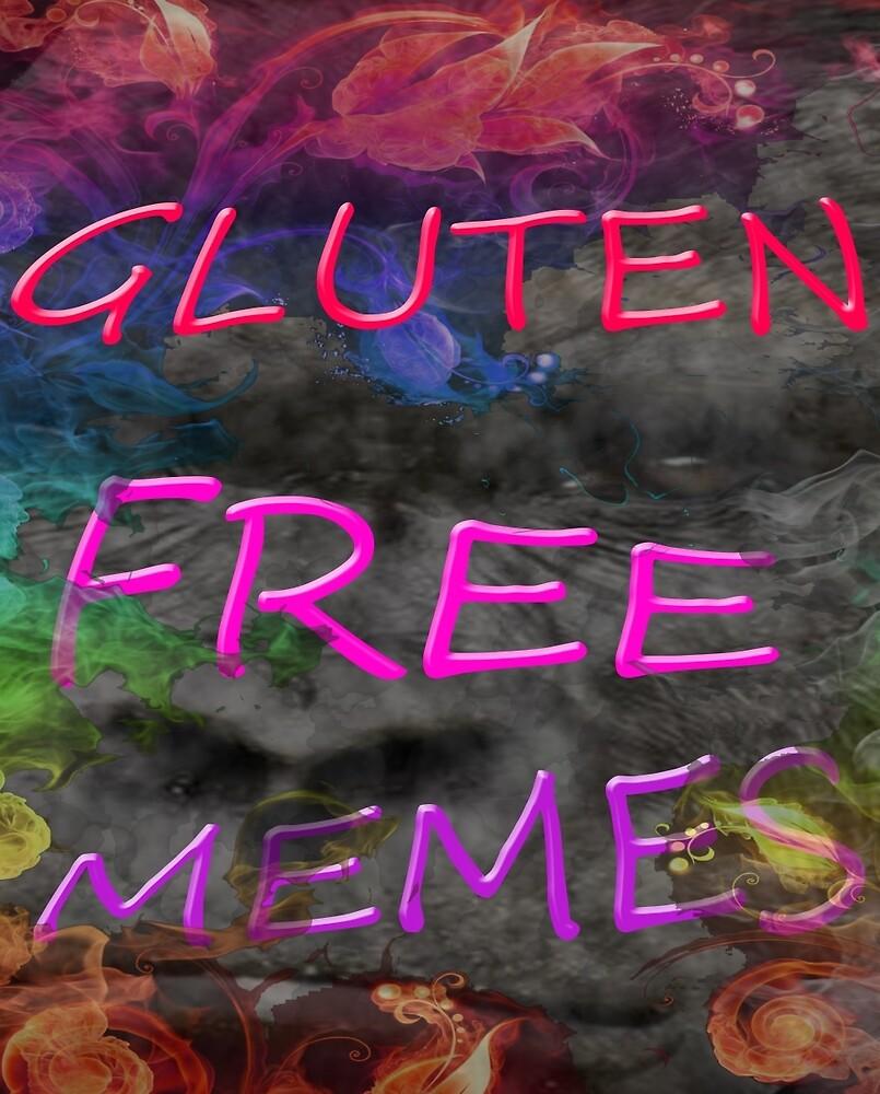 Gluten Free Memes Harambe edition by RedGear