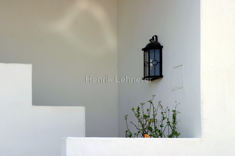 Light Reflections by Henrik Lehnerer