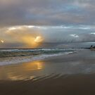 The Gold Coast by Digby