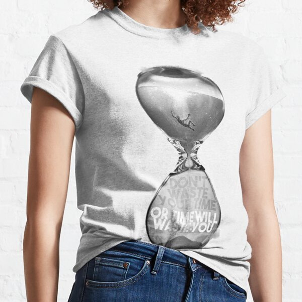 Muse Knights of Cydonia hourglass T-shirt classique