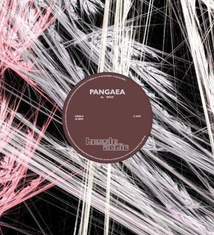 Pangaea EP1 Sticker