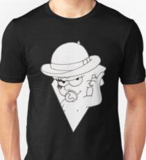 Crossover the Simpsons Clockwork Orange T-Shirt