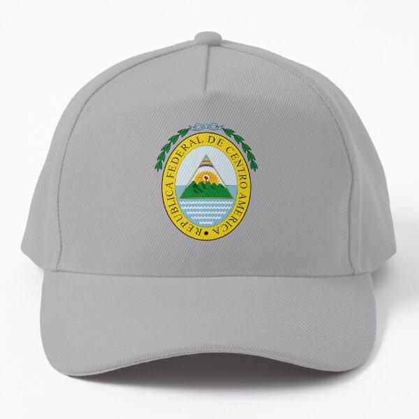 República Federal de Centroamérica (Escudo, 1823–1841) Baseball Cap