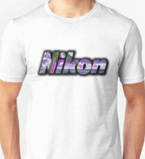 Nikon Unisex T-Shirt