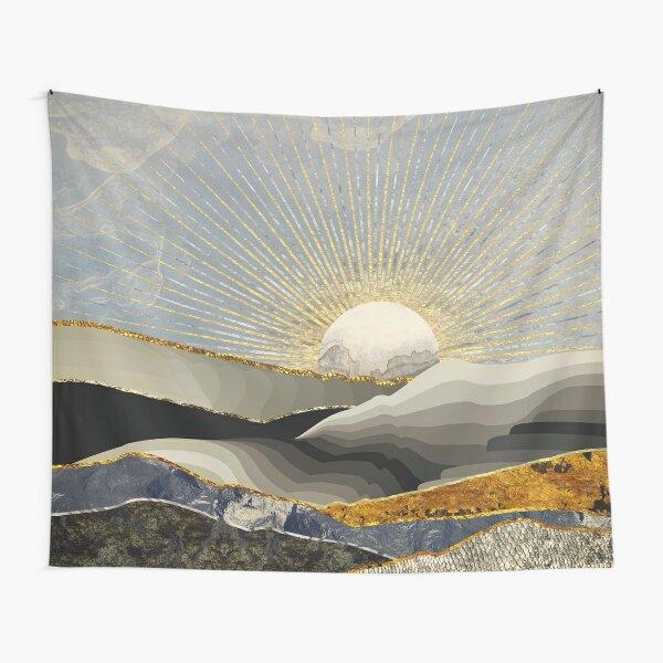 Morning Sun Tapestry