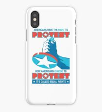 Protest the Protest iPhone Case