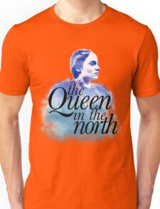 The Queen in the North Unisex T-Shirt