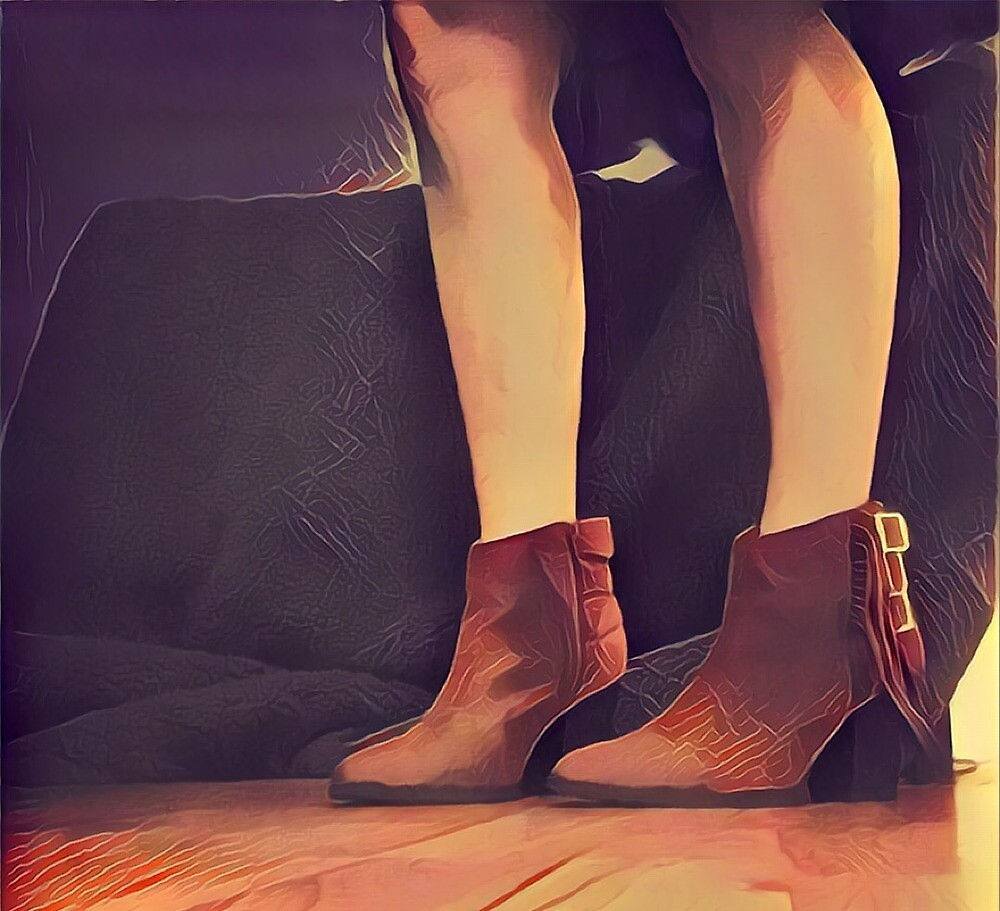 How about them Cowgirls by AceNoelle