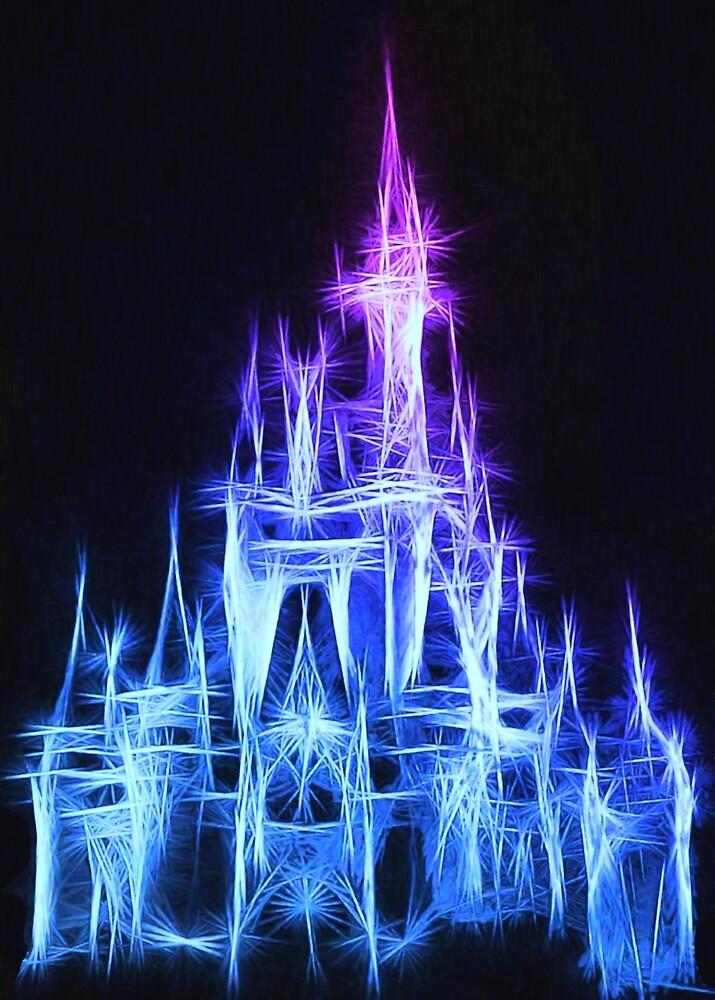 The Castle Magic by John Patsfield