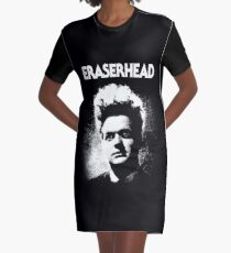 Eraserhead Hemd! T-Shirt Kleid