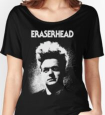 Eraserhead Shirt! Women's Relaxed Fit T-Shirt