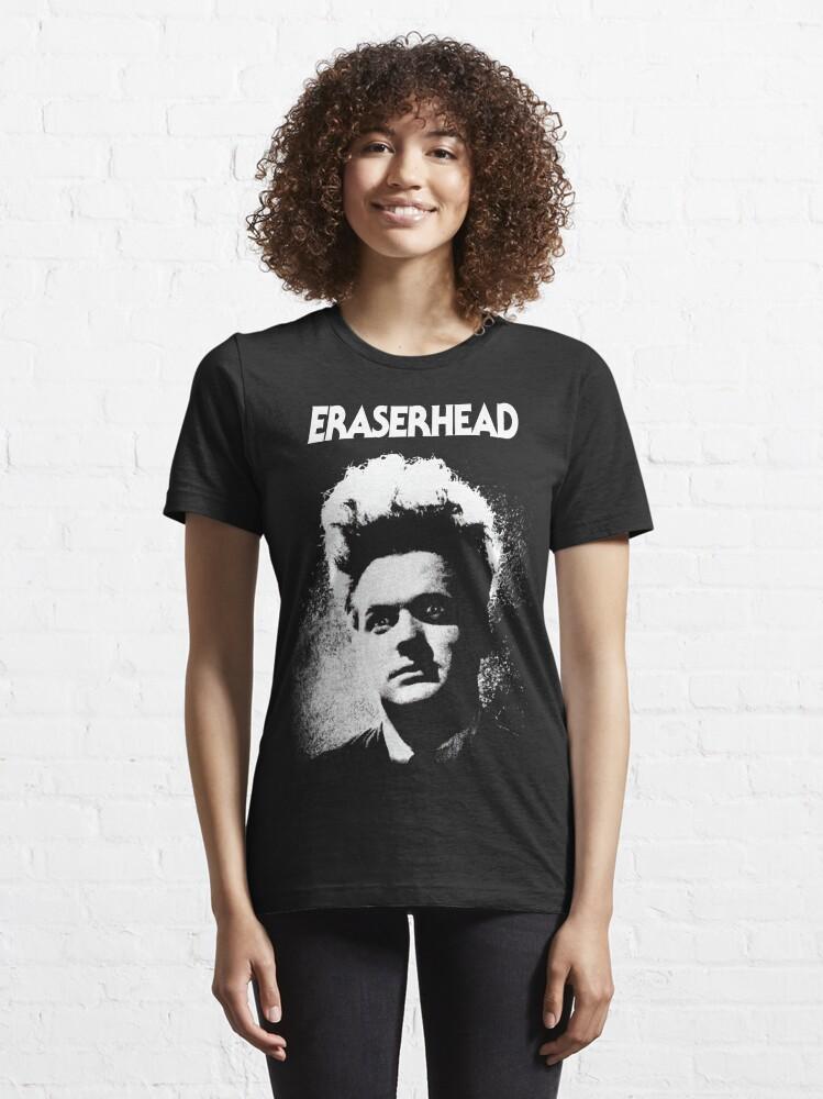 Alternate view of Eraserhead Shirt! Essential T-Shirt