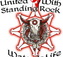Αποτέλεσμα εικόνας για water is life standing rock