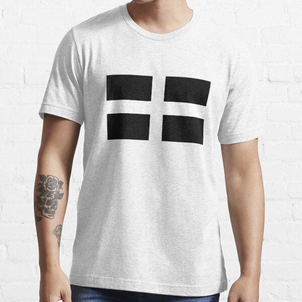 Flag of Cornwall Essential T-Shirt