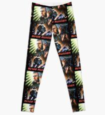 Blade Runner Movie Shirt! Leggings