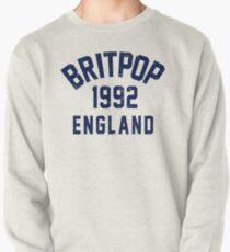 Britpop Pullover